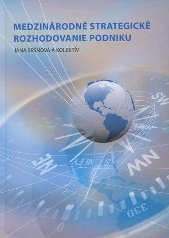 Medzinárodné strategické rozhodovanie podniku