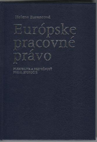 Európske pracovné právo