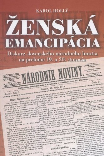 Ženská emancipácia