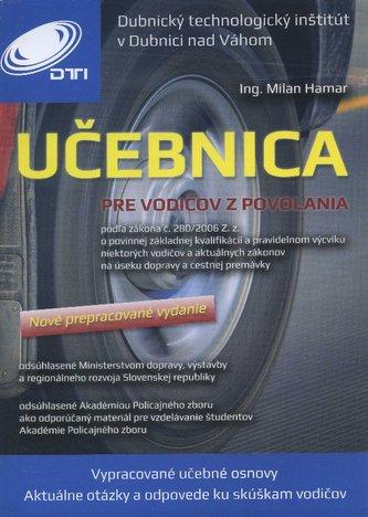 Učebnica pre vodičov z povolania