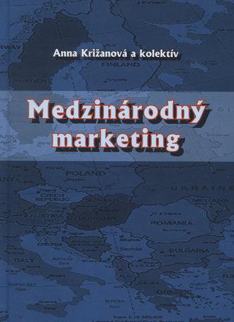 Medzinárodný marketing