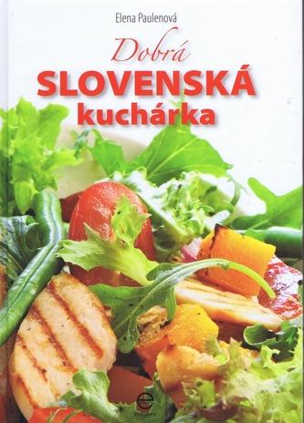 Dobrá slovenská kuchárka