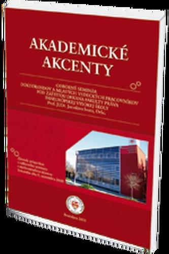 Akademické akcenty