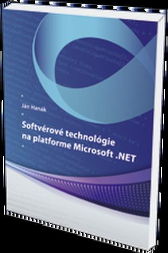 Softvérové technológie na platforme Microsoft .NET