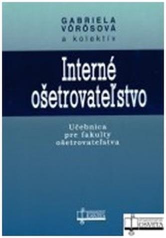 Interné ošetrovateľstvo 2.vydanie