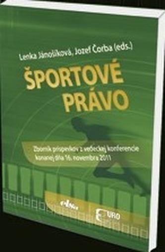 Športové právo