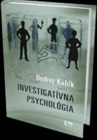 Investigatívna psychológia