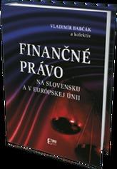 Finančné právo na Slovensku a v EÚ