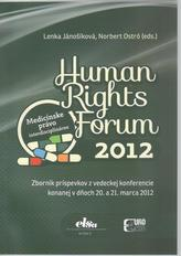 Human Rights Forum 2012