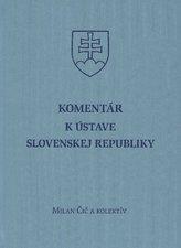 Komentár k ústave Slovenskej Republiky