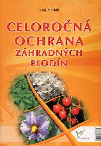 Celoročná ochrana záhradných plodín