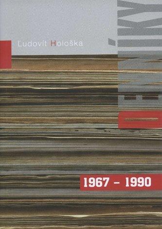 Denníky 1967-1990