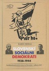 Slovenskí sociálni demokrati 1938-1944