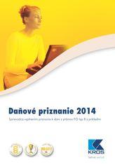 Daňové priznanie 2014