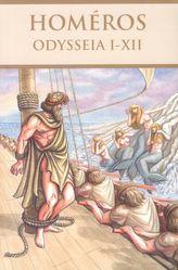 Homéros: Odysseia I-XII
