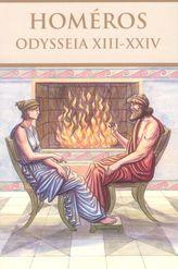 Homéros: Odysseia XIII-XXIV