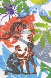 Ovidius: Metamorfózy I-VIII
