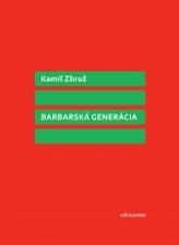 Barbarská generácia