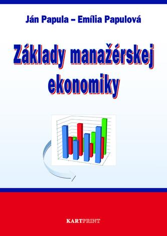 Základy manažérskej ekonomiky