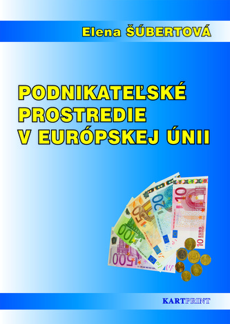 Podnikateľské prostredie v európskej únii