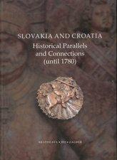 Slovakia and Croatia