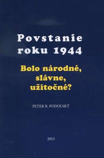 Povstanie roku 1944