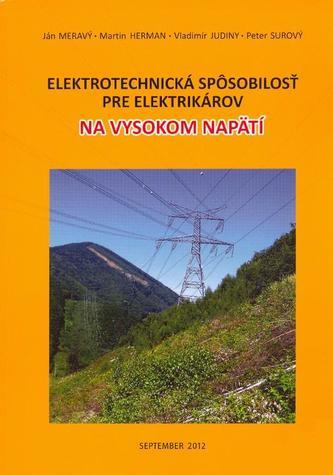 Elektrotechnická spôsobilosť pre elektrikárov na vysokom napätí
