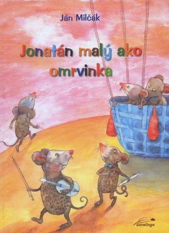 Jonatán malý ako omrvinka