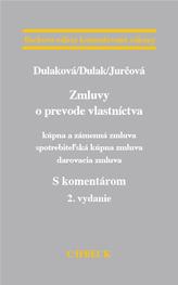 Zmluvy o prevode vlastníctva - 2. vydanie