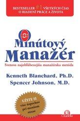 Minútový manažér