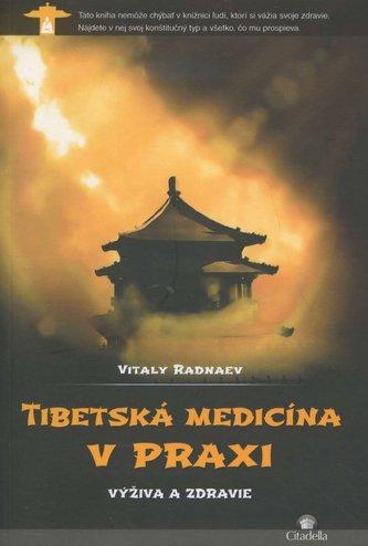 Tibetská medicína v praxi - SK