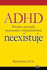 ADHD neexistuje