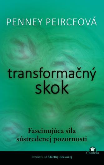 Transformačný skok