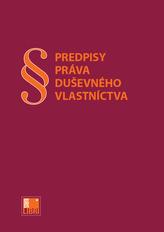Predpisy práva duševného vlastníctva