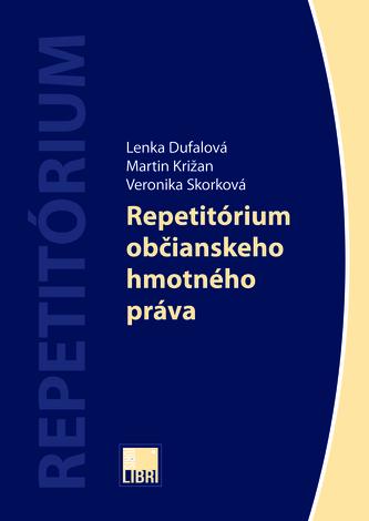 Repetitórium občianskeho hmotného práva