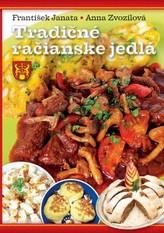 Tradičné račianske jedlá