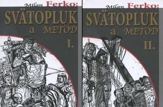 Svätopluk a Metod I. a II.