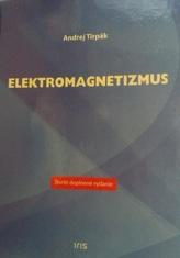 Elektromagnetizmus - 4.doplnené vydanie