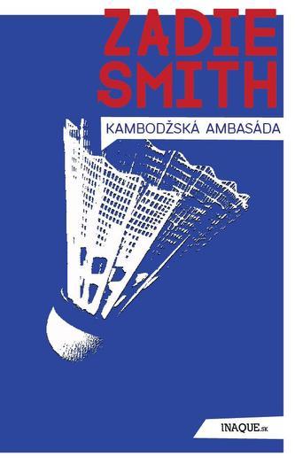 Kambodžská ambasáda