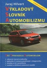 Výkladový slovník automobilizmu