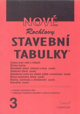 Nove Rochlovy stavební tabulky 3