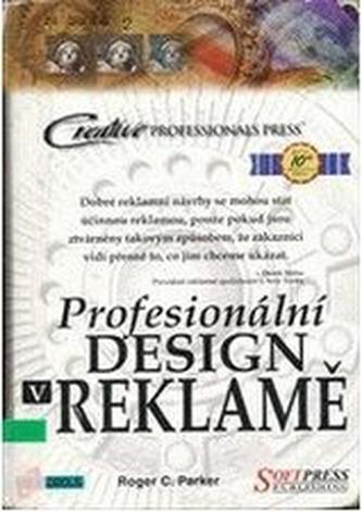 Profesionální design v reklame