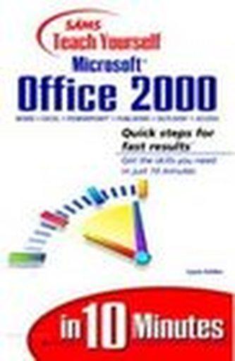 Office 2000 za 10 minut