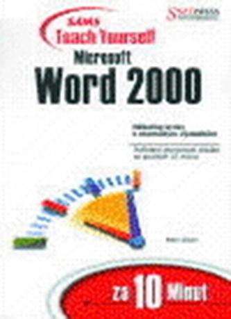 Microsoft Word 2000 Profesional za 10 minut