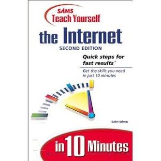 Internet za 10 minut