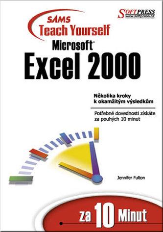 Excel 2000 za 10minut