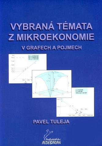 Vybraná témata z mikroekonomie v grafech a pojmech