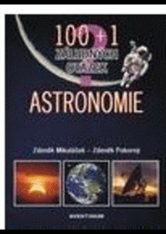 Astronomie 100+1 záludných otázek