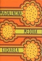 Magdalenčina medová kuchařka