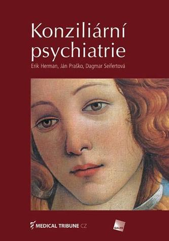 Konziliární psychiatrie
